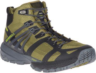Merrell Men's MQM Ace Mid Waterproof Shoe