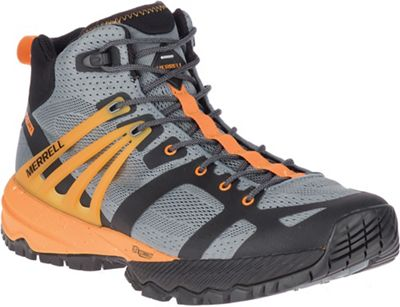 Merrell Men's MQM Ace Mid Waterproof Shoe
