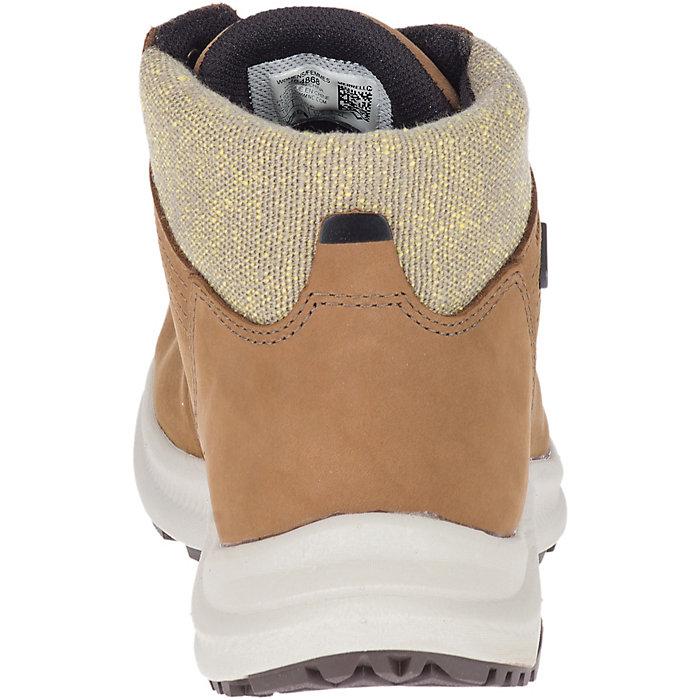 c527c325b84 Merrell Women's Ontario Mid Waterproof Shoe