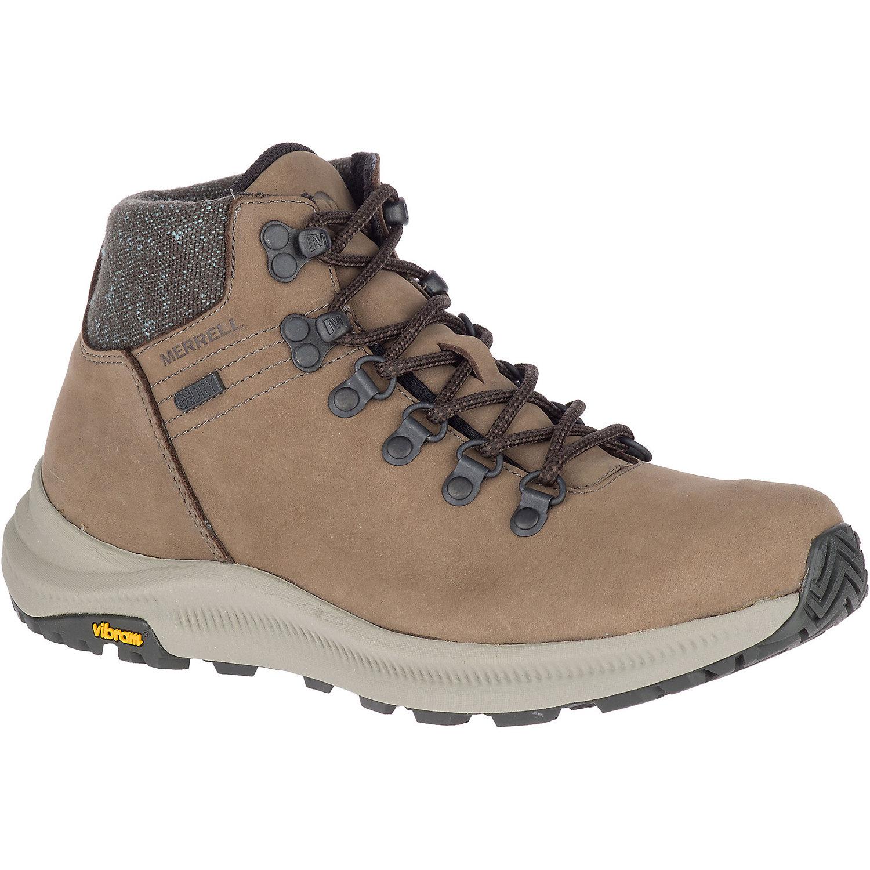 Merrell Womens Ontario Mid Hiking Shoe
