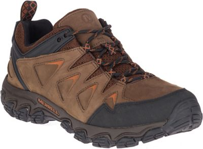 Merrell Men's Pulsate 2 Leather Waterproof Shoe