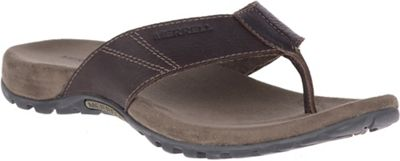 Merrell Men's Sandspur Post Leather Sandal