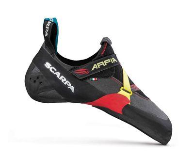 Scarpa Men's Arpia Climbing Shoe