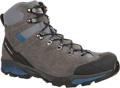 Scarpa Men's ZG Trek GTX Boot