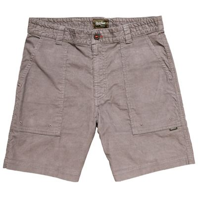 Howler Brothers Men's Cornerstone Corduroy 9 Inch Short