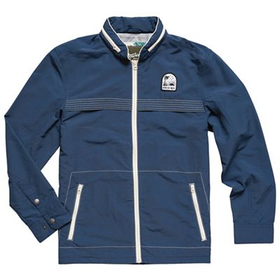 Howler Brothers Men's Del Mar Session Shell Jacket
