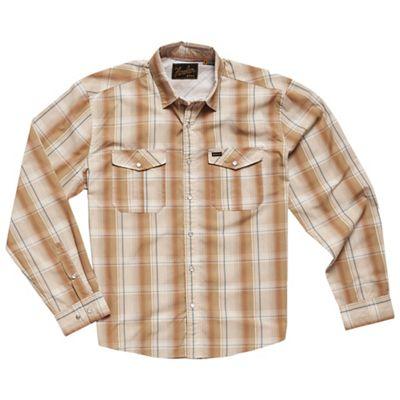 Howler Brothers Men's Gaucho Snapshirt