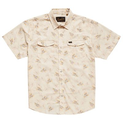 Howler Brothers Men's H Bar B Snapshirt