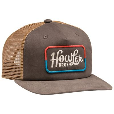 Howler Brothers Howler Classic Snapback Hat