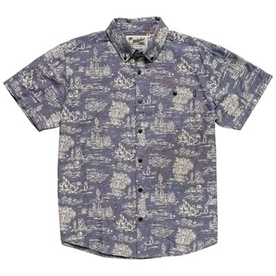 Howler Brothers Men's Mansfield Shirt