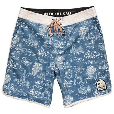 Howler Bros Men's Stretch Bruja Boardshort