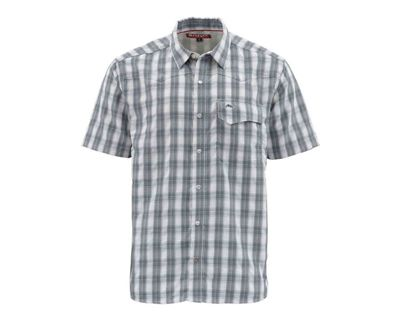 Simms Men's Big Sky SS Shirt