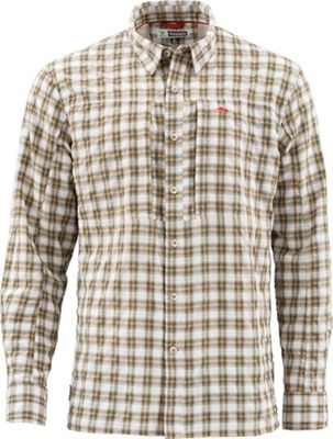 Simms Men's BugStopper LS Shirt
