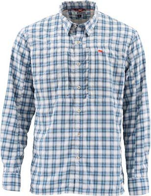 Simms Men's BugStopper LS Shirt