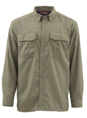 Simms Men's ColdWeater LS Shirt