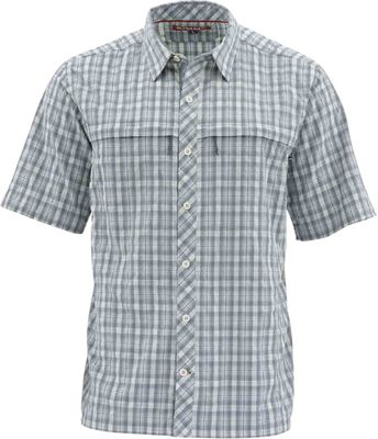 Simms Men's Stone Cold SS Shirt