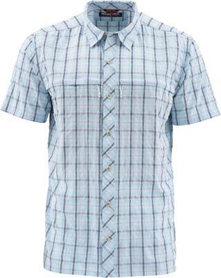 Simms Men's Stone Cold SS Shirt