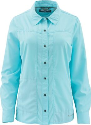 Simms Women's Isle Shirt LS