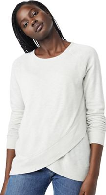 Tentree Women's Acre LS Top