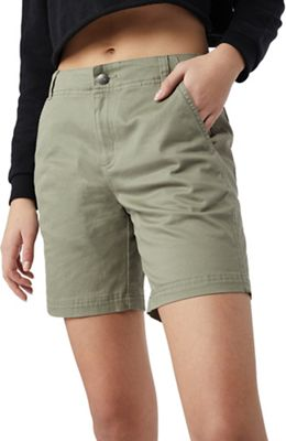 Tentree Women's Camp Short