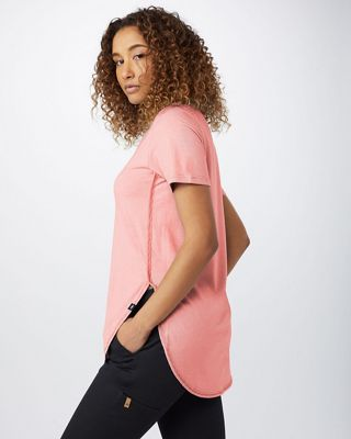 Tentree Women's Cascade Tee