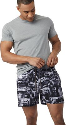 Tentree Men's Chitwan Short