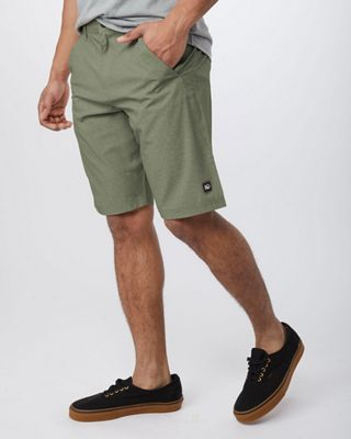 Tentree Men's Destination Short