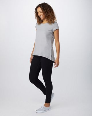 Tentree Women's Goji Tee
