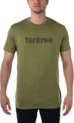 Tentree Men's Grain Mark Tee