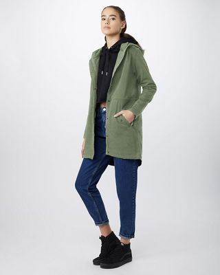 Tentree Women's Jaguar Jacket