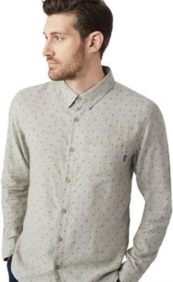 Tentree Men's Mancos LS Button Up