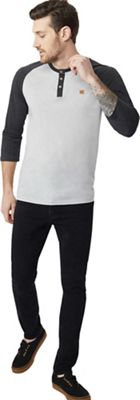 Tentree Men's Standard 3.25 Henley