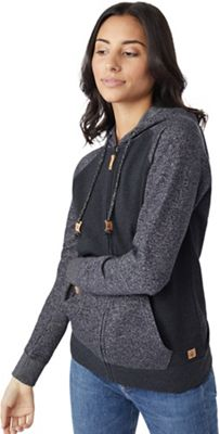 Tentree Women's Whitmore Full Zip Hoodie
