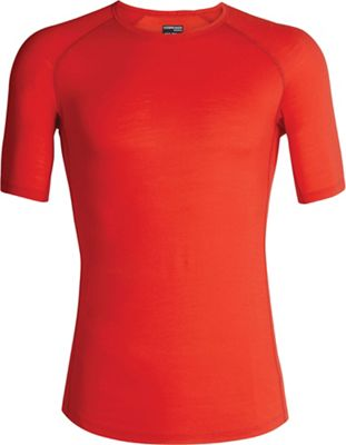 Icebreaker Men's 150 Zone SS Crewe Top