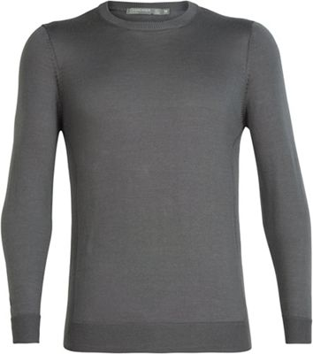 Icebreaker Men's Quailburn Crewe Sweater