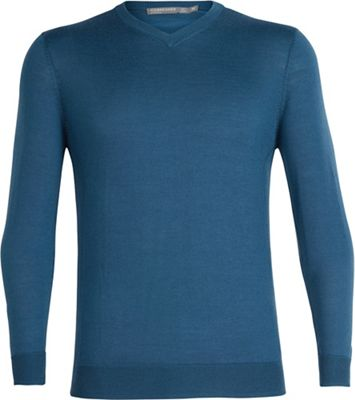 Icebreaker Men's Quailburn V Sweater