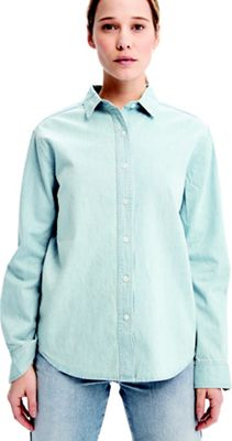 Lole Women's Lorimer Denim Shirt