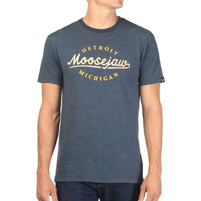 Moosejaw Men's Rock City Vintage Regs SS Tee