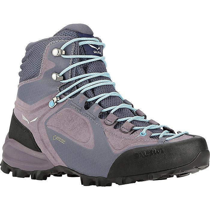 22c73b22487 Salewa Women's Alpenviolet Mid GTX Boot - Moosejaw