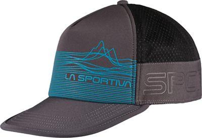 59616527104 La Sportiva Division Trucker Cap
