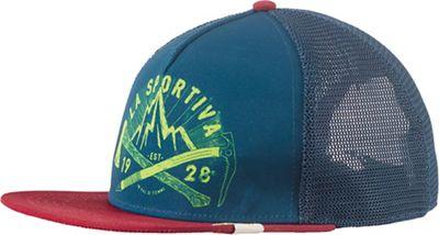 1029feff784 La Sportiva Hipster Trucker Hat