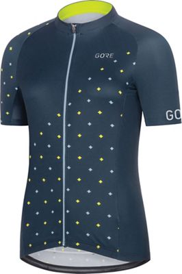 Gore Wear Women's C3 Jersey