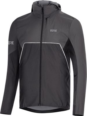 Gore Wear Men's R7 Partial GTX Infinium Hooded Jacket
