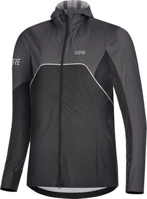Gore Wear Women's R7 Partial GTX Infinium Hooded Jacket