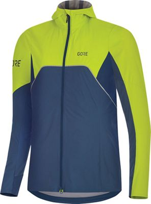 Gore Wear Women's R7 Partial GTX Infinium Hooded Jacket