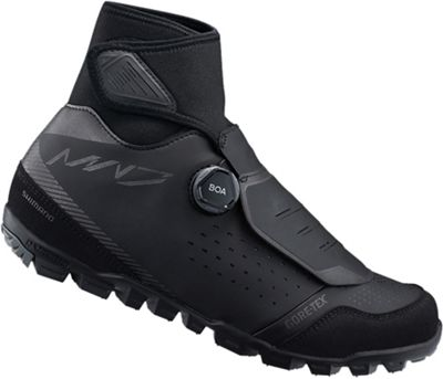 Shimano Men's MW7 Bike Shoe