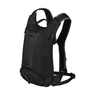 Shimano Unzen 6 Backpack with Reservoir