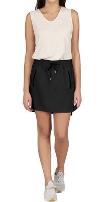 Indygena Women's Cotin Skirt