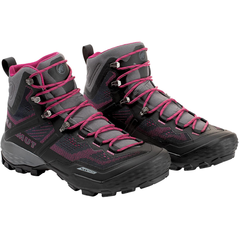 00c8289b4e5 Mammut Women's Ducan High GTX Boot