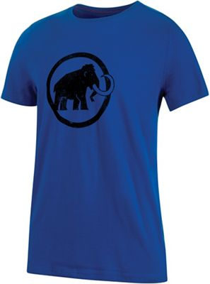 Mammut Men's Logo T-Shirt Men